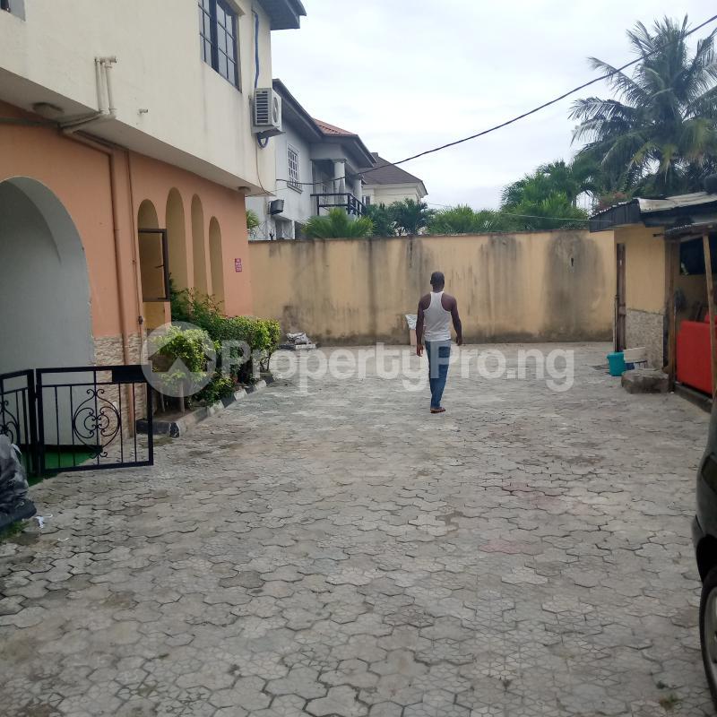 1 bedroom mini flat  Mini flat Flat / Apartment for rent Fola street Lekki Phase 1 Lekki Lagos - 2