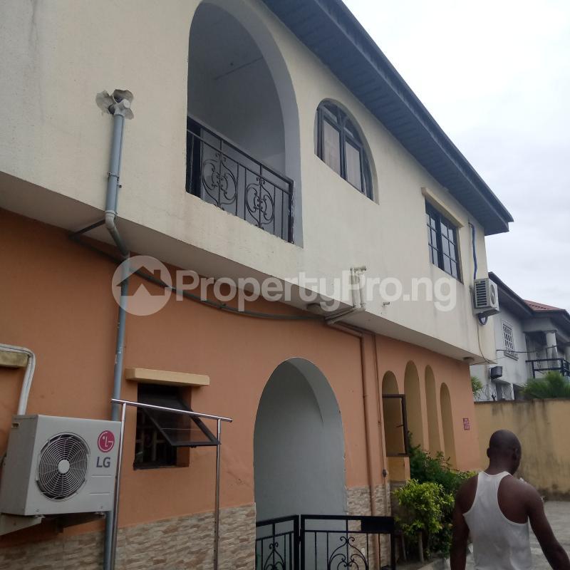 1 bedroom mini flat  Mini flat Flat / Apartment for rent Fola street Lekki Phase 1 Lekki Lagos - 3
