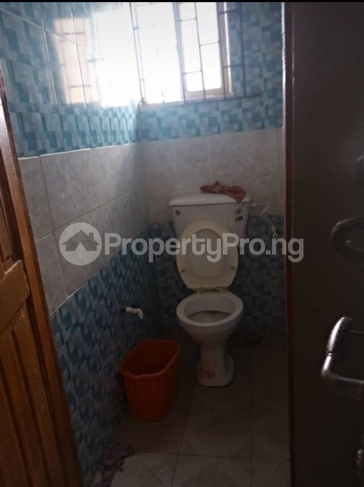 Mini flat Flat / Apartment for rent Mustapha Adeleke Street, Abule Odu egbeda Egbeda Alimosho Lagos - 8