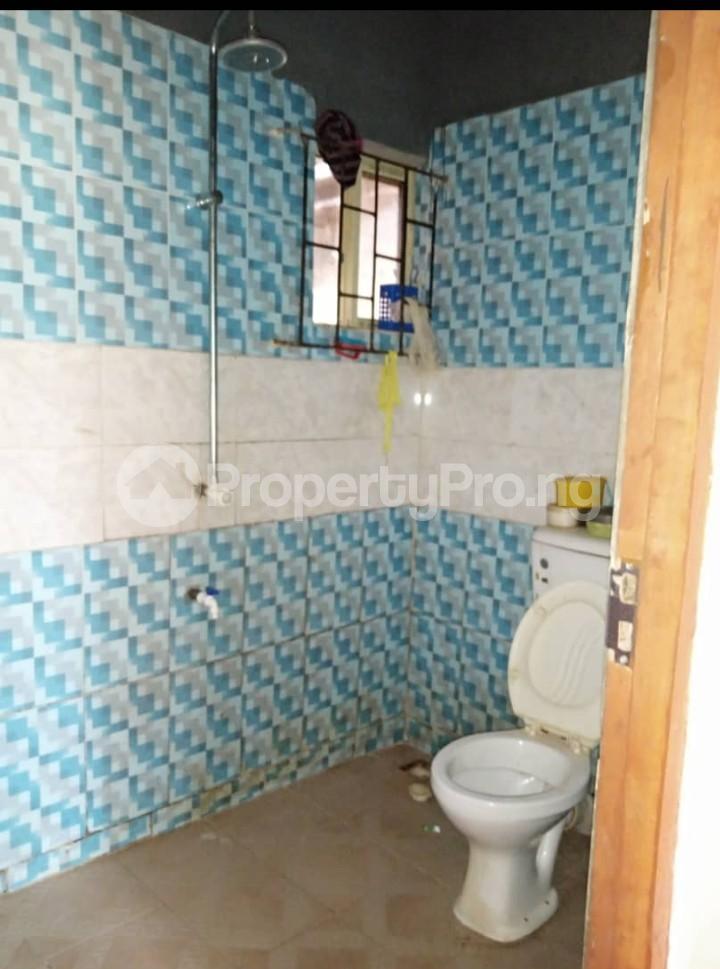 Mini flat Flat / Apartment for rent Mustapha Adeleke Street, Abule Odu egbeda Egbeda Alimosho Lagos - 7