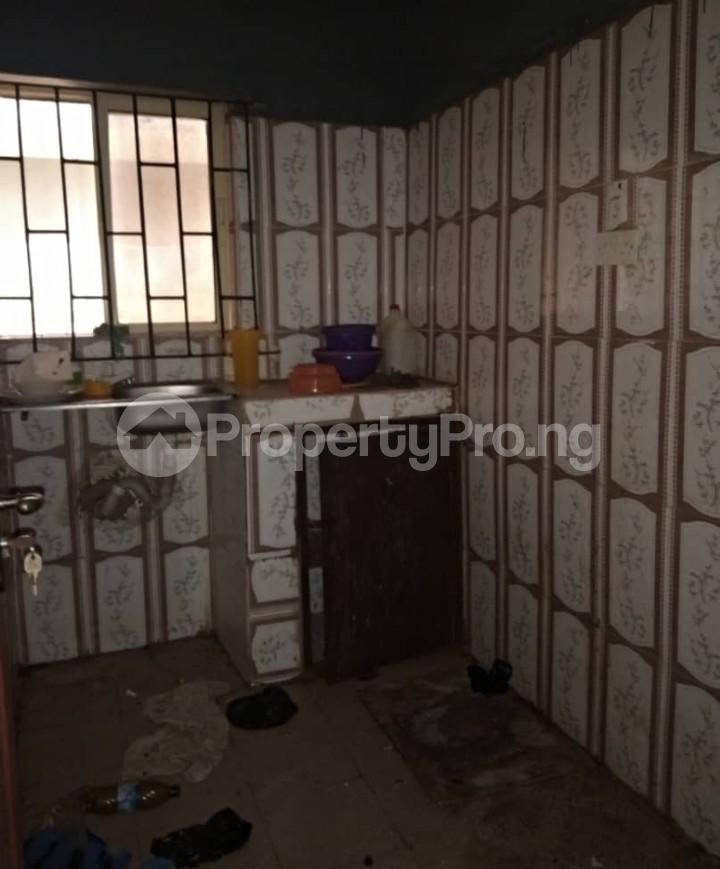 Mini flat Flat / Apartment for rent Mustapha Adeleke Street, Abule Odu egbeda Egbeda Alimosho Lagos - 4
