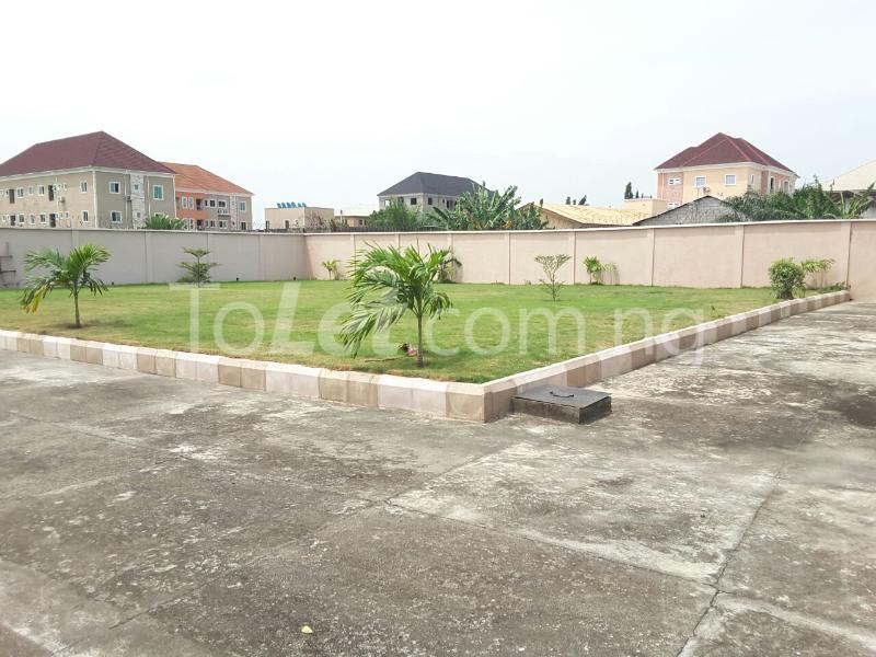 3 bedroom Flat / Apartment for sale Sangotedo Sangotedo Lagos - 1