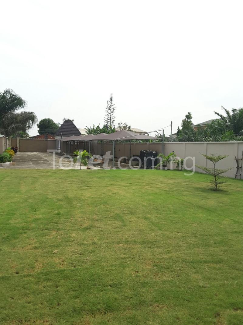 3 bedroom Flat / Apartment for sale Sangotedo Sangotedo Lagos - 5