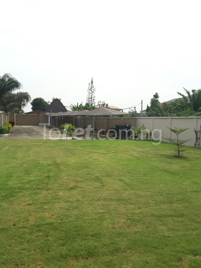 3 bedroom Flat / Apartment for sale Sangotedo Sangotedo Lagos - 6