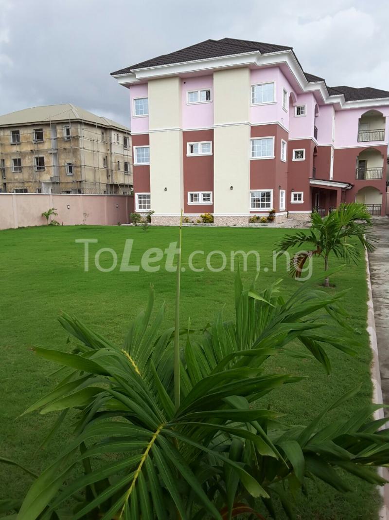 3 bedroom Flat / Apartment for sale Sangotedo Sangotedo Lagos - 0