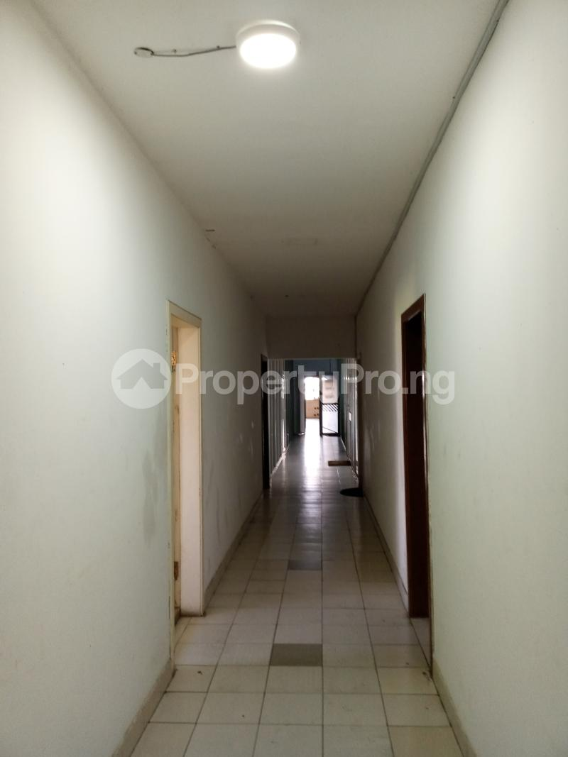 Office Space Commercial Property for rent Awolowo Road, Falomo Ikoyi Lagos - 2