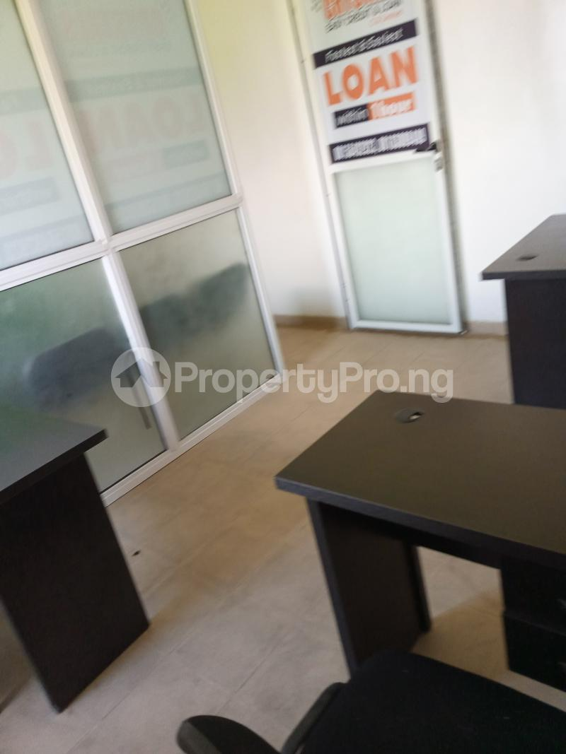 Office Space Commercial Property for rent Awolowo Road, Falomo Ikoyi Lagos - 4