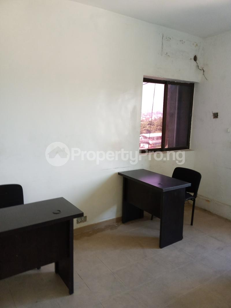 Office Space Commercial Property for rent Awolowo Road, Falomo Ikoyi Lagos - 1