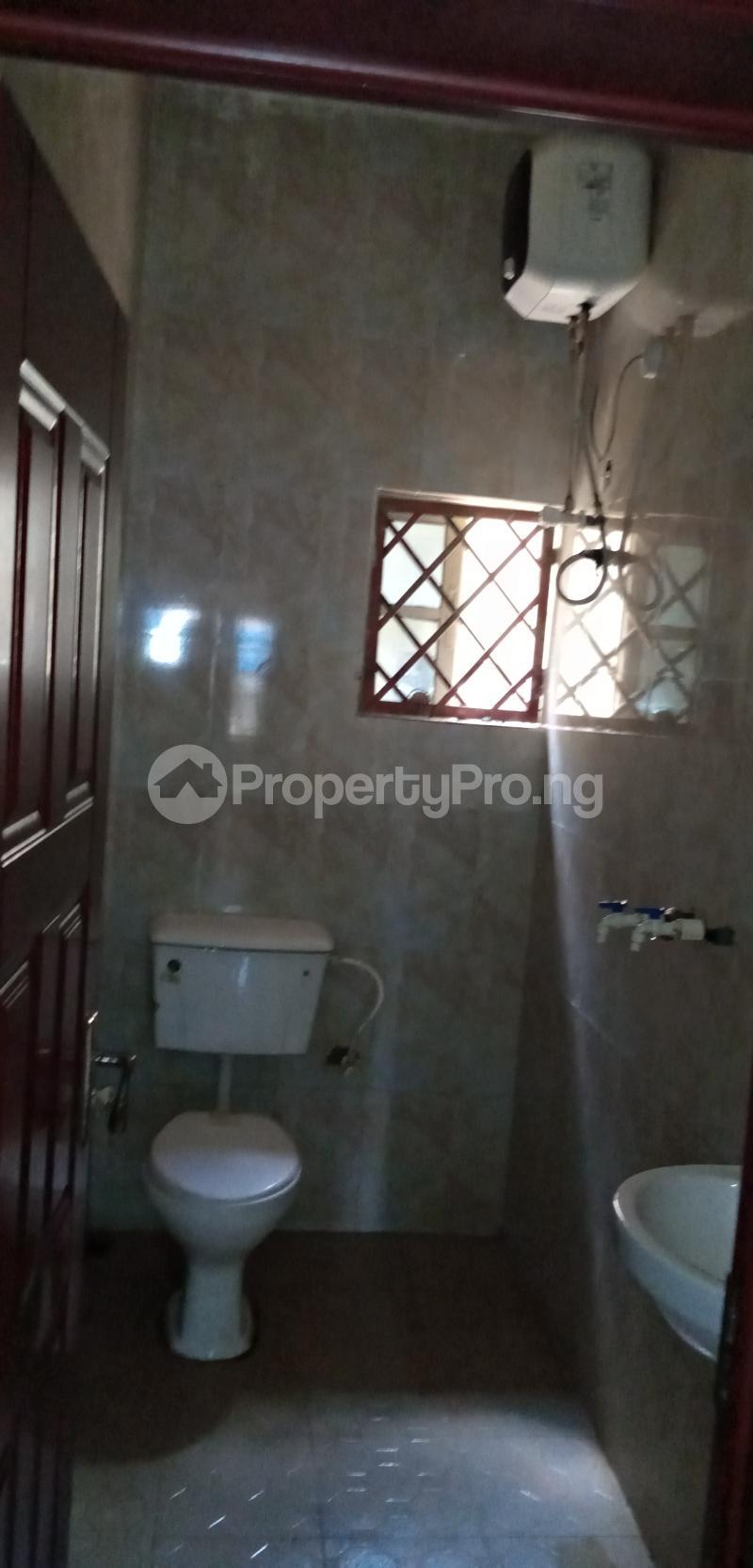 2 bedroom Flat / Apartment for rent Badore Ajah Lagos - 7