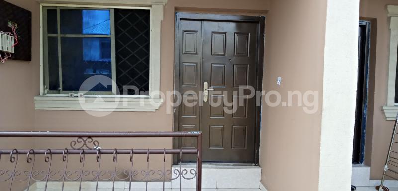 2 bedroom Flat / Apartment for rent Badore Ajah Lagos - 0