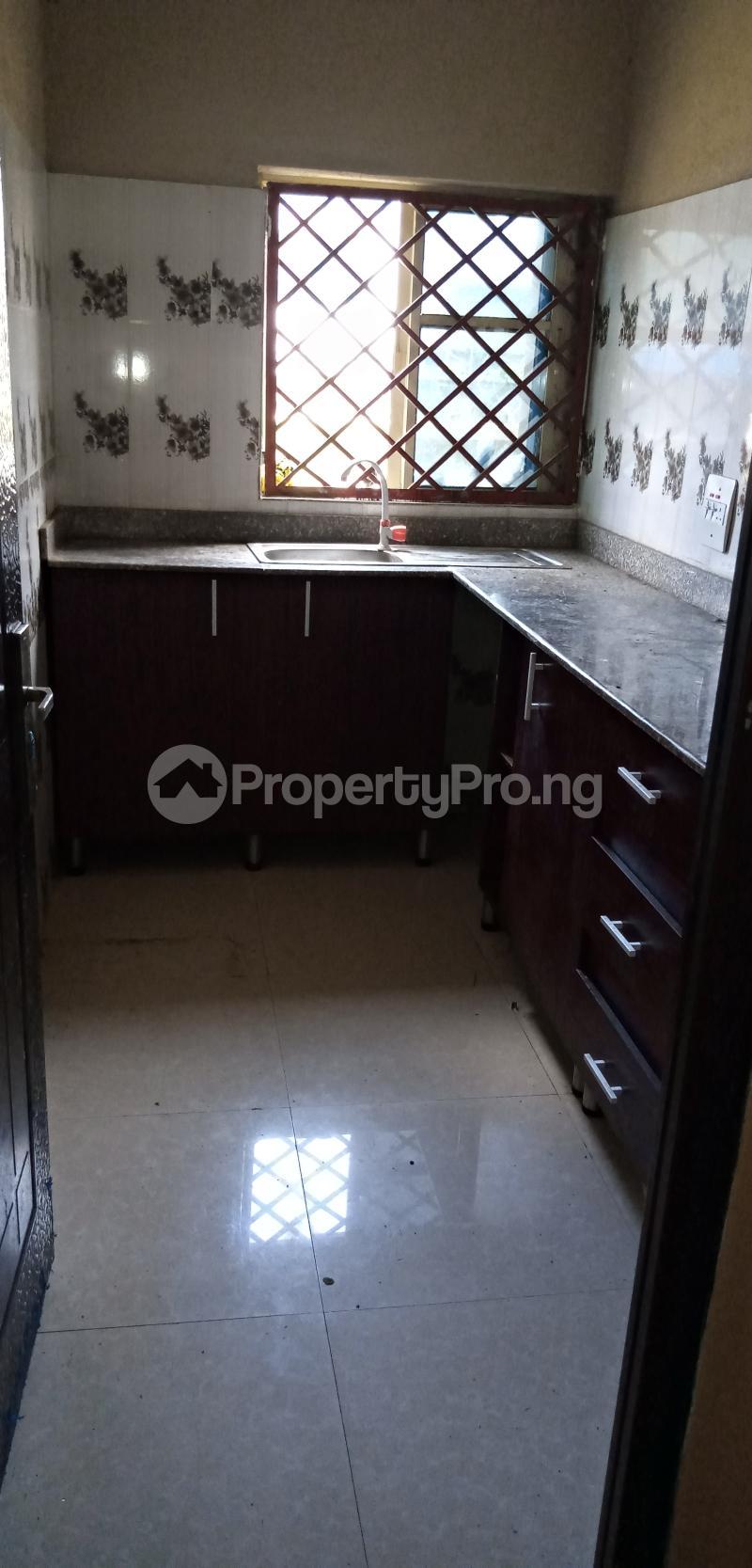 2 bedroom Flat / Apartment for rent Badore Ajah Lagos - 10