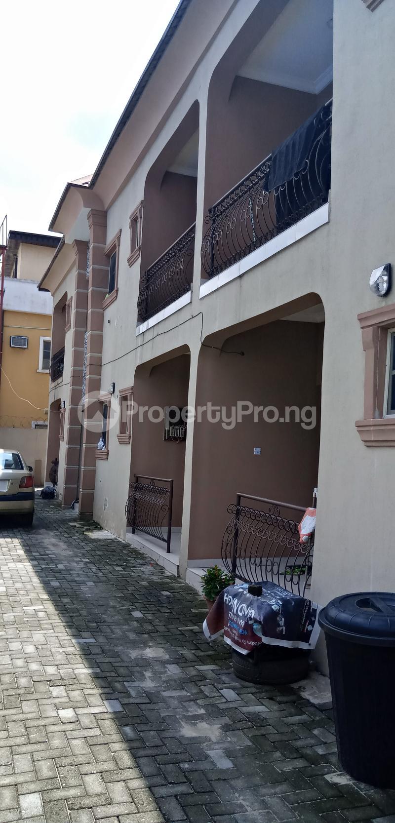 2 bedroom Flat / Apartment for rent Badore Ajah Lagos - 8