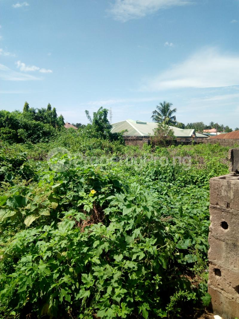 Residential Land Land for sale Adewole, henry george behind government secondary school Ilorin Kwara - 0