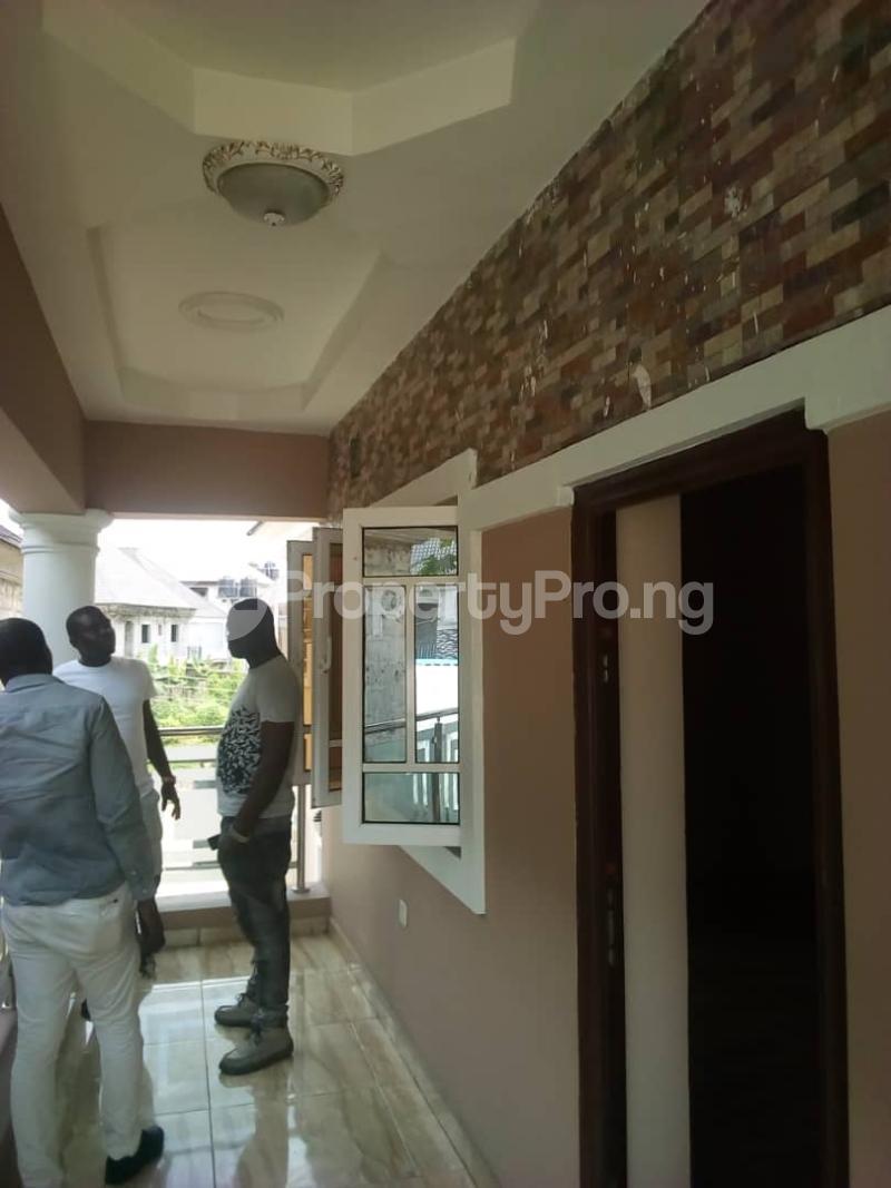 2 bedroom Flat / Apartment for rent Ada George Port Harcourt Rivers - 6