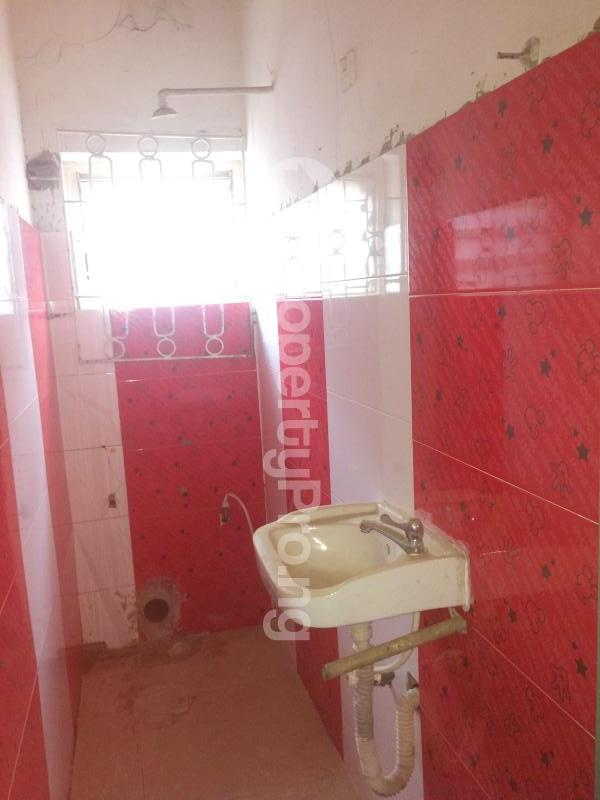3 bedroom Flat / Apartment for sale Akinremi Street Ogba. Ogba Bus-stop Ogba Lagos - 6