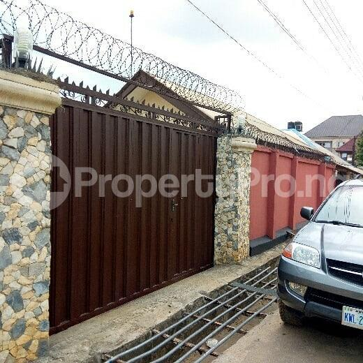 3 bedroom Detached Bungalow House for sale Okporo Rumuehunwo Estate Off Airport Road by Big Treat Port Harcourt Port Harcourt Rivers - 7