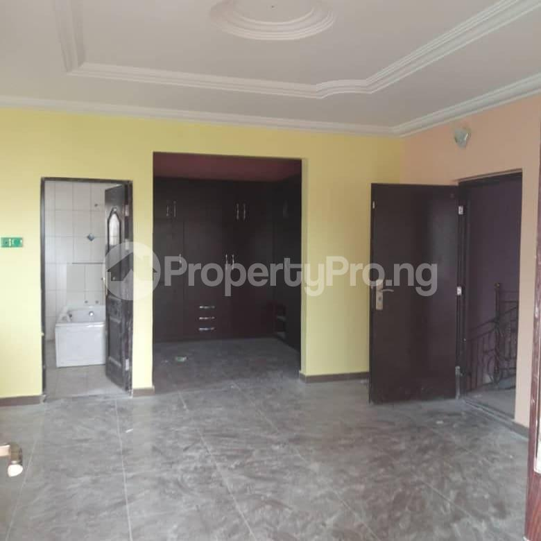 3 bedroom Detached Duplex House for rent New Road Off Ada George Road Ada George Port Harcourt Rivers - 3