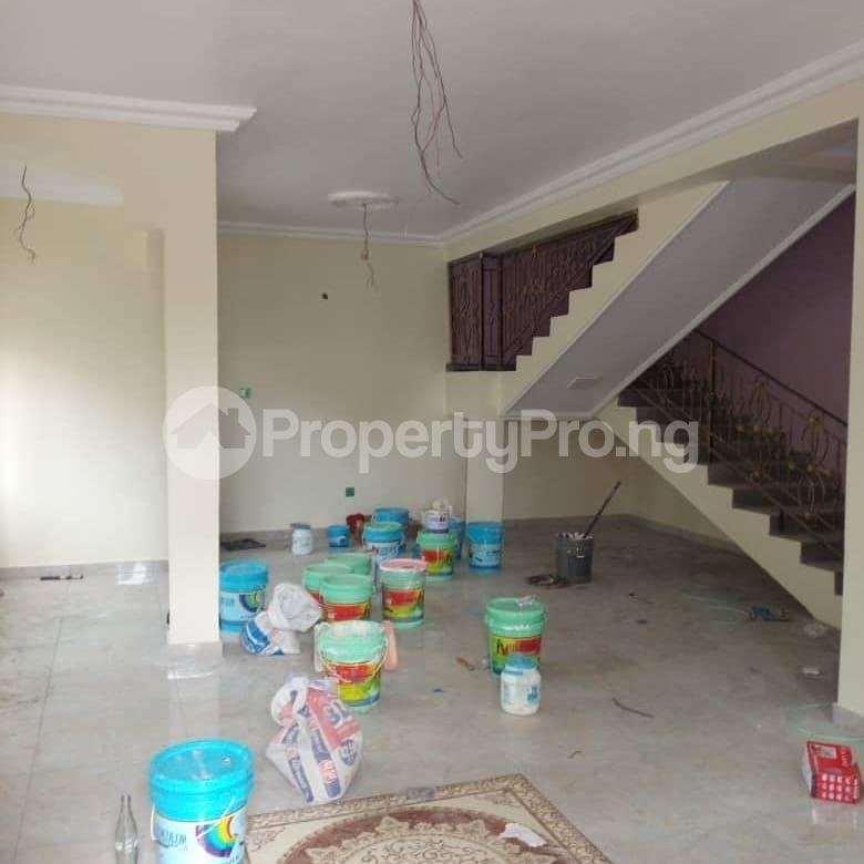 3 bedroom Detached Duplex House for rent New Road Off Ada George Road Ada George Port Harcourt Rivers - 2