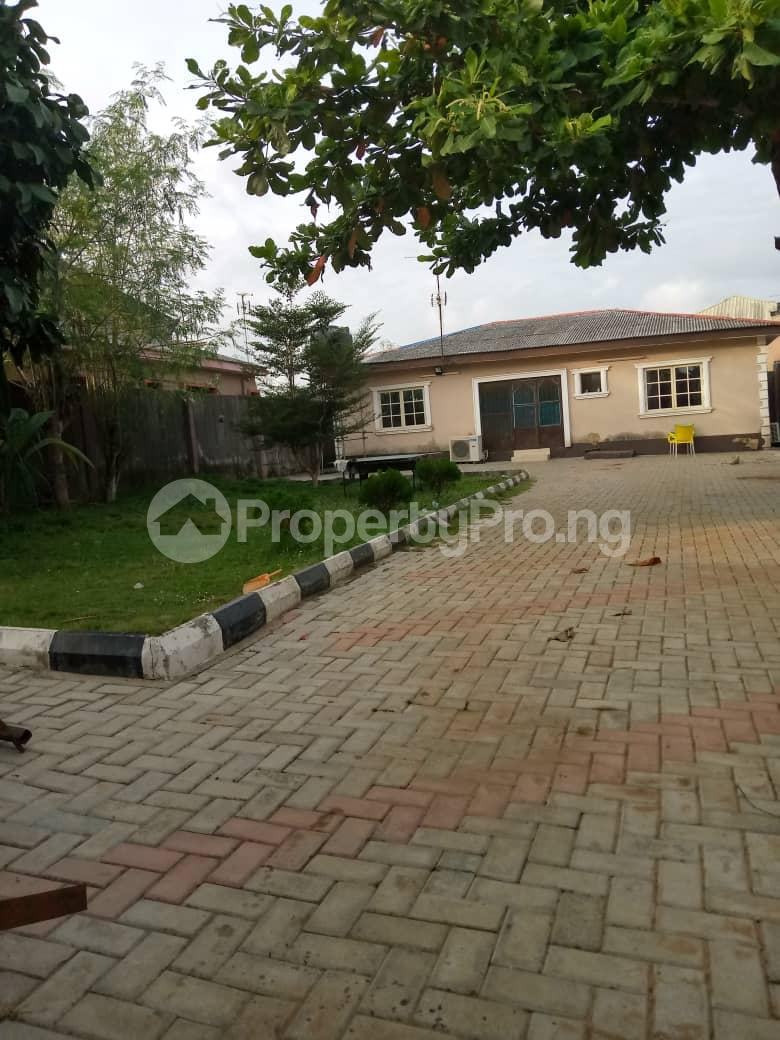 4 bedroom Flat / Apartment for sale Igando Lagos Ikotun/Igando Lagos - 0