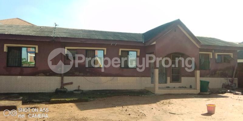 4 bedroom Detached Bungalow House for sale New london Baruwa Ipaja Lagos - 8