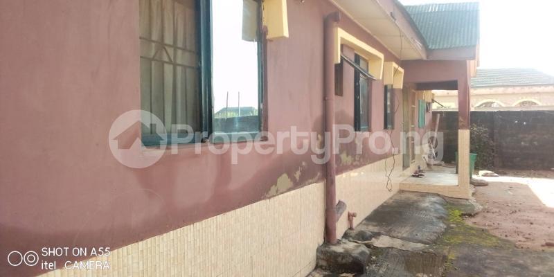 4 bedroom Detached Bungalow House for sale New london Baruwa Ipaja Lagos - 2