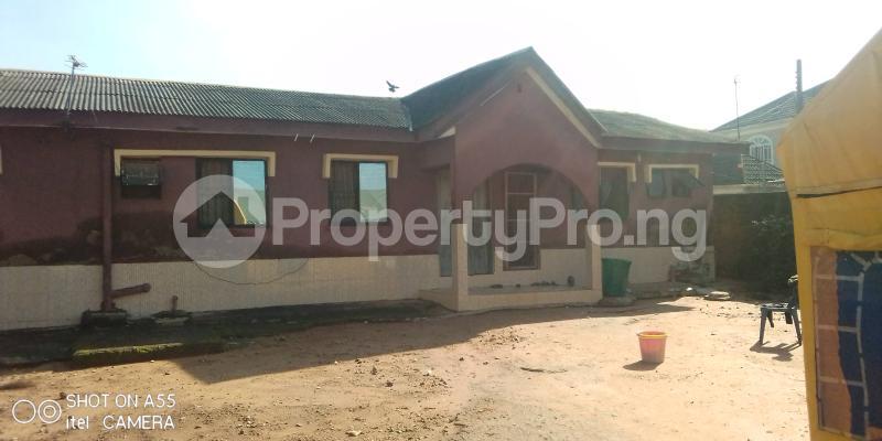 4 bedroom Detached Bungalow House for sale New london Baruwa Ipaja Lagos - 7