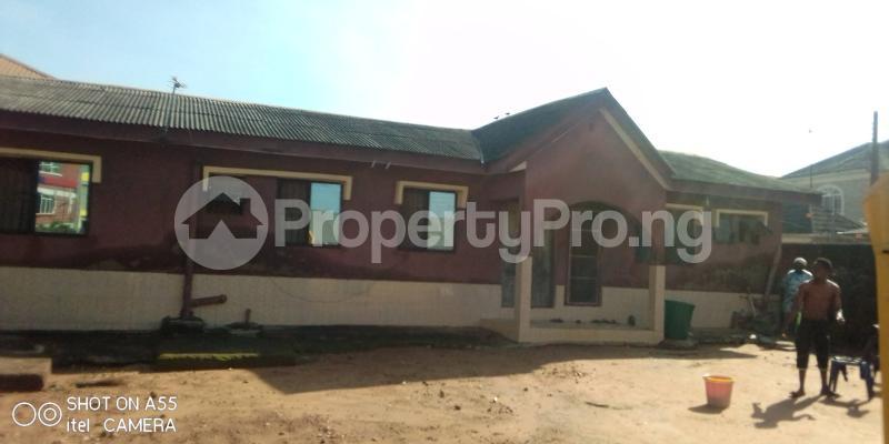 4 bedroom Detached Bungalow House for sale New london Baruwa Ipaja Lagos - 5