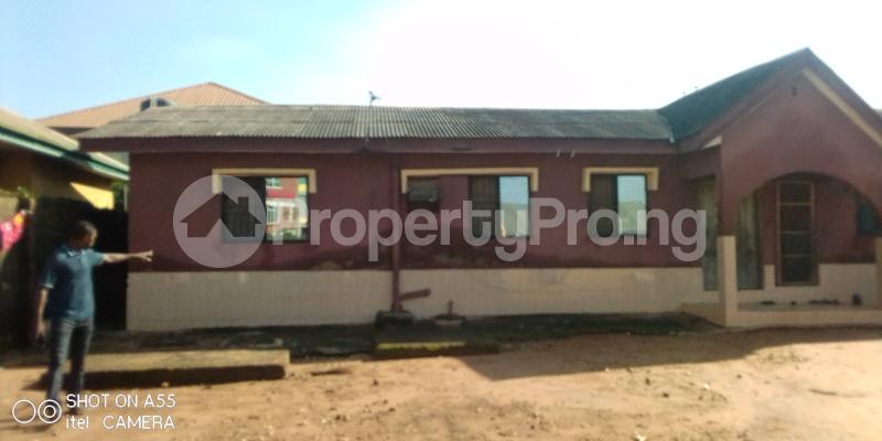 4 bedroom Detached Bungalow House for sale New london Baruwa Ipaja Lagos - 6