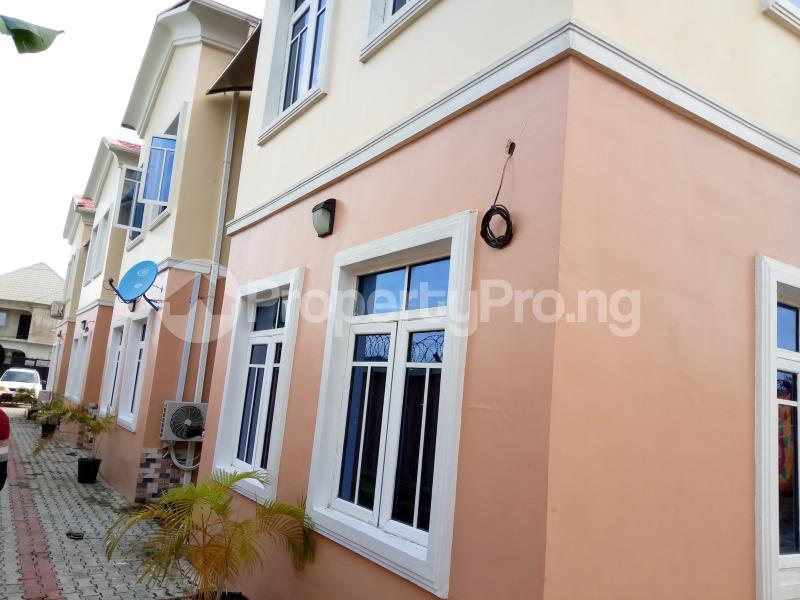 3 bedroom Blocks of Flats House for rent Eputu  Eputu Ibeju-Lekki Lagos - 3