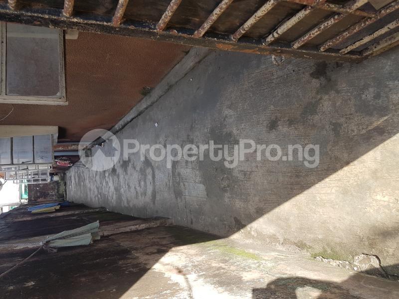 House for sale Olaitan Onasanya Street off Cole Street by Olufemi Street  Ogunlana Surulere Lagos - 2