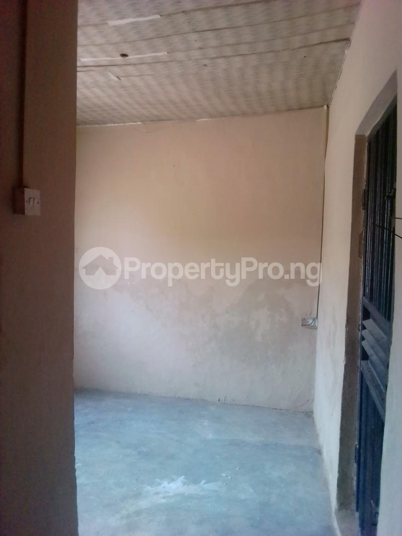 1 bedroom mini flat  Boys Quarters Flat / Apartment for rent odunsi street, Bariga Akoka Yaba Lagos - 0