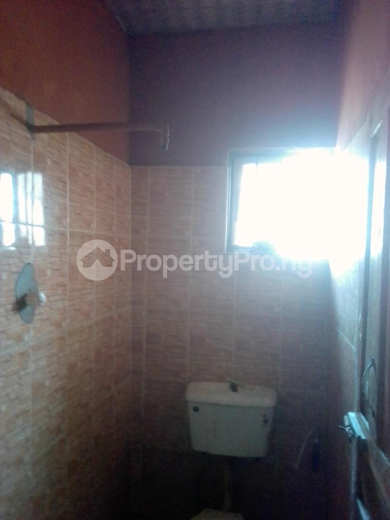 1 bedroom mini flat  Boys Quarters Flat / Apartment for rent odunsi street, Bariga Akoka Yaba Lagos - 1