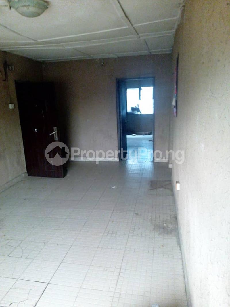 Self Contain Flat / Apartment for rent Coker estate Shasha Alimosho Lagos - 0