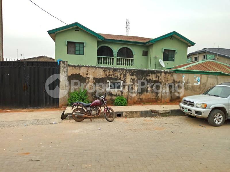 5 bedroom Flat / Apartment for sale - Ketu Lagos - 0