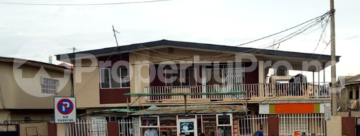 3 bedroom Flat / Apartment for sale Estate road alapere ketu Ketu Lagos - 2