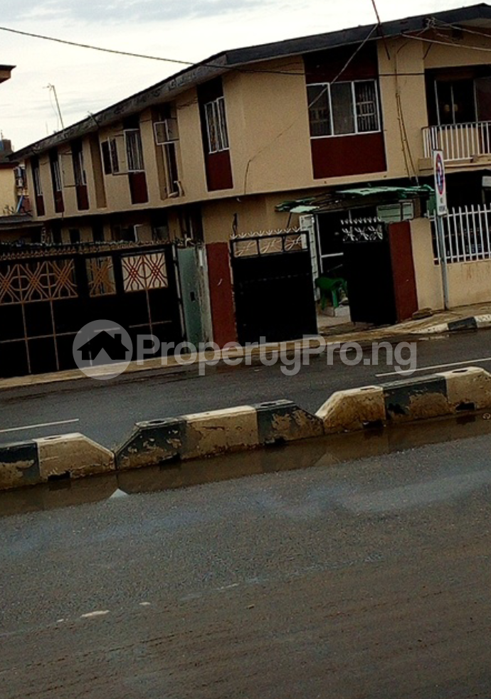 3 bedroom Flat / Apartment for sale Estate road alapere ketu Ketu Lagos - 1
