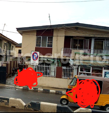 3 bedroom Flat / Apartment for sale Estate road alapere ketu Ketu Lagos - 0
