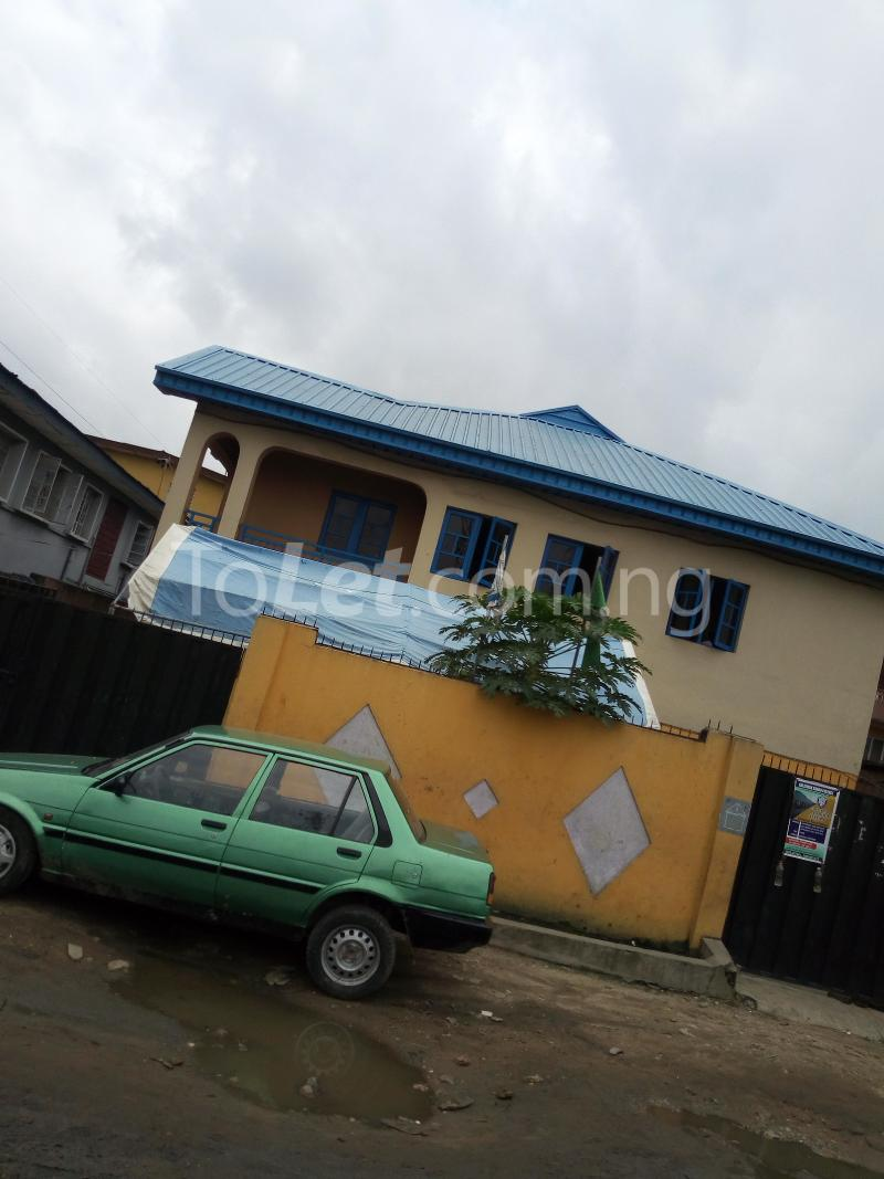 2 bedroom Commercial Property for sale sadiku street Ilasamaja Mushin Lagos - 2
