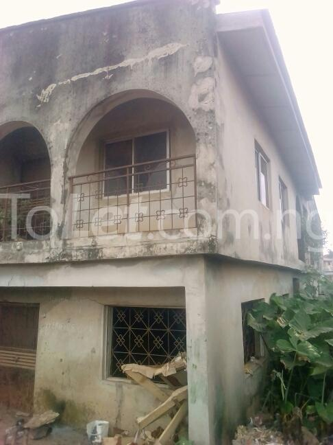 3 bedroom Commercial Property for sale ilepo abule egba Abule Egba Abule Egba Lagos - 3