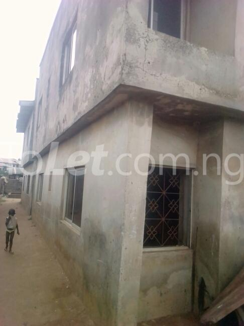 3 bedroom Commercial Property for sale ilepo abule egba Abule Egba Abule Egba Lagos - 8