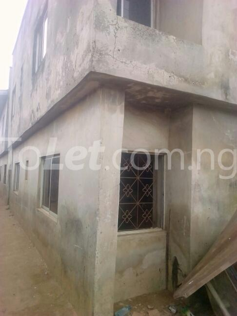 3 bedroom Commercial Property for sale ilepo abule egba Abule Egba Abule Egba Lagos - 7