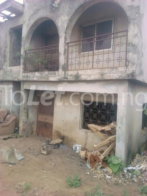 3 bedroom Commercial Property for sale ilepo abule egba Abule Egba Abule Egba Lagos - 6