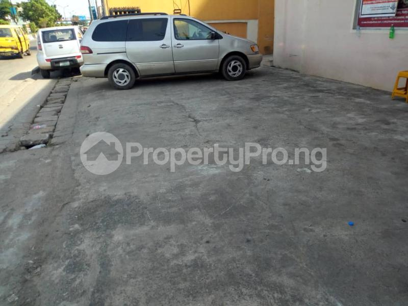Office Space Commercial Property for rent St Agnes Sabo Yaba Lagos - 4