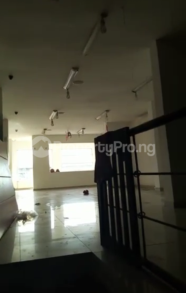 Office Space Commercial Property for rent St Agnes Sabo Yaba Lagos - 6