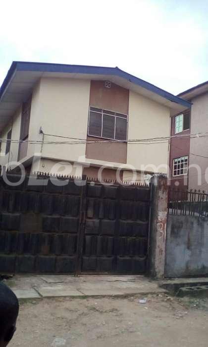 3 bedroom Flat / Apartment for sale alimosho area Ejigbo Ejigbo Lagos - 4