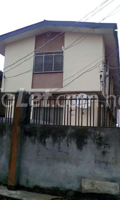 3 bedroom Flat / Apartment for sale alimosho area Ejigbo Ejigbo Lagos - 0