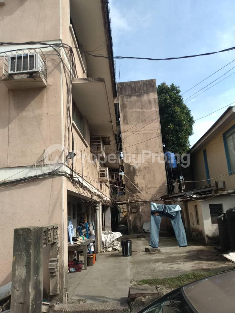 Blocks of Flats House for sale Awolowo Road South West, Ikoyi Falomo Ikoyi Lagos - 1