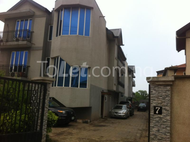 3 bedroom Flat / Apartment for rent Ikosi GRA Ikosi-Ketu Kosofe/Ikosi Lagos - 1