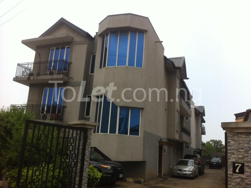 3 bedroom Flat / Apartment for rent Ikosi GRA Ikosi-Ketu Kosofe/Ikosi Lagos - 0