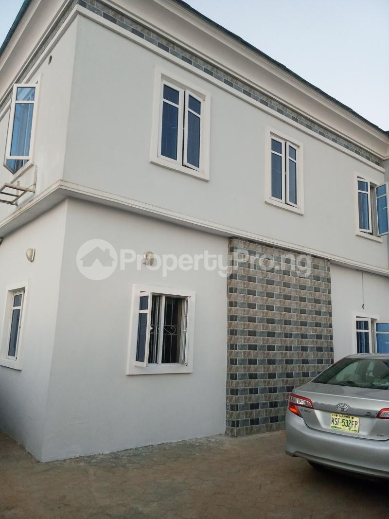 1 bedroom mini flat  Mini flat Flat / Apartment for rent Off Omotayo, street, Ogudu Orioke, Ogudu Ogudu-Orike Ogudu Lagos - 0